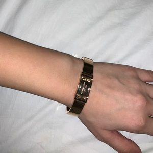 Michael Kors Jewelry - Rose gold Michael Kors bracelet